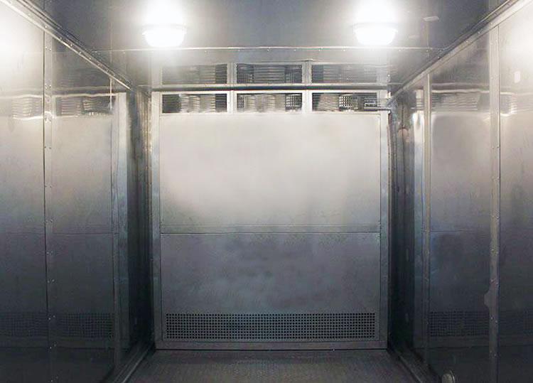 步入式試驗室內箱