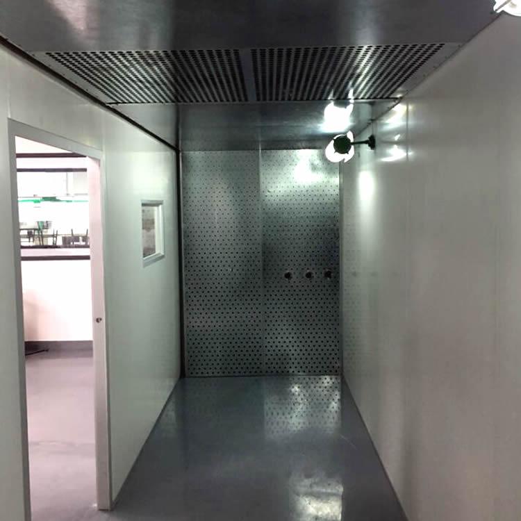 步入式高温老化房