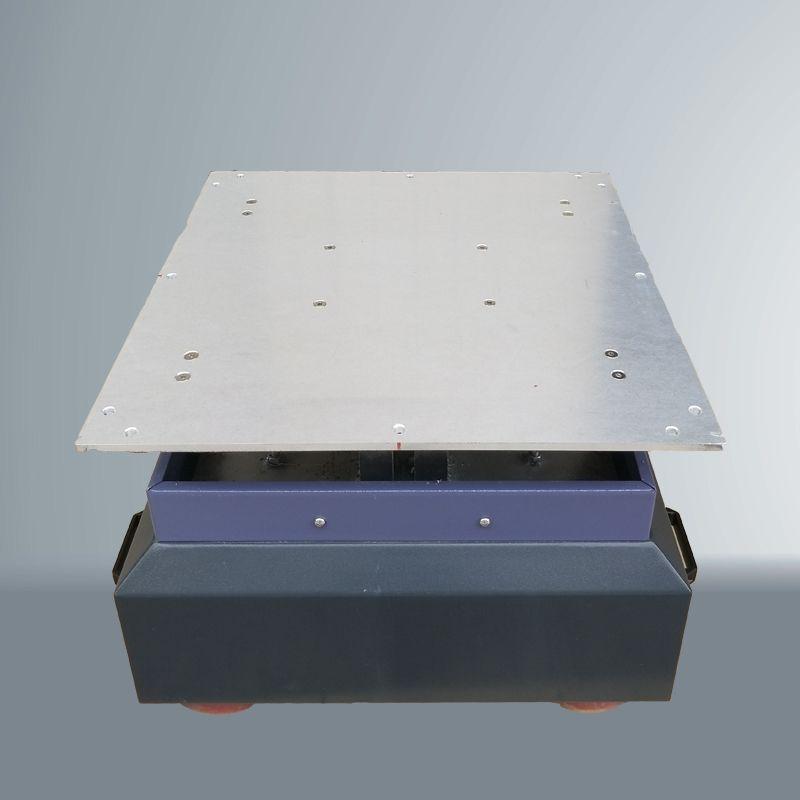 电磁振动试验台垂直台体