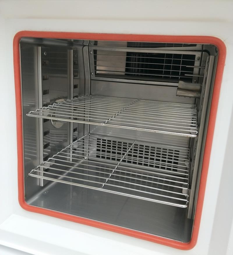高低溫實驗箱內膽
