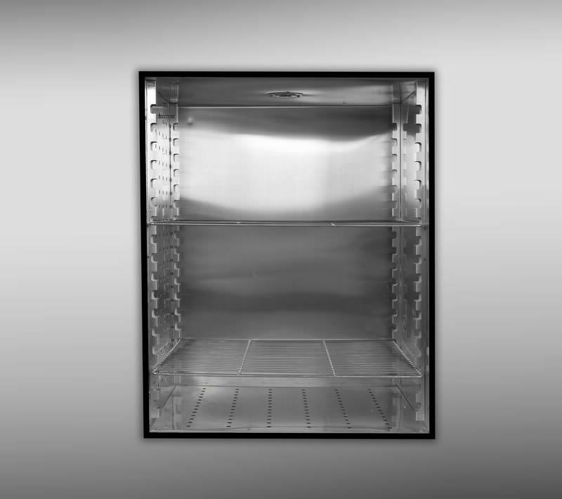 高温干燥箱内胆采用304不锈钢