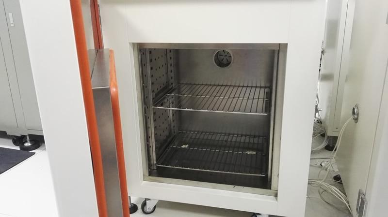 高温老化箱内箱图