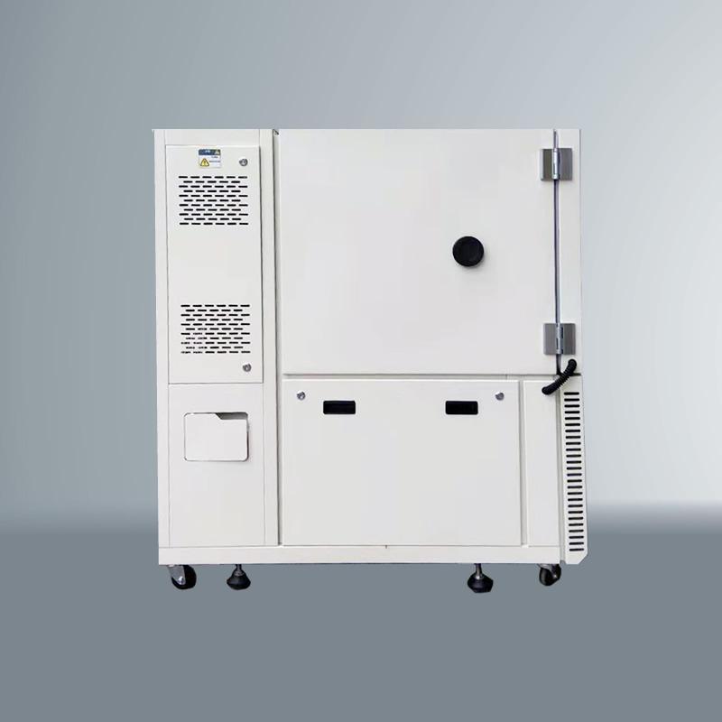 温湿度老化试验箱左侧图