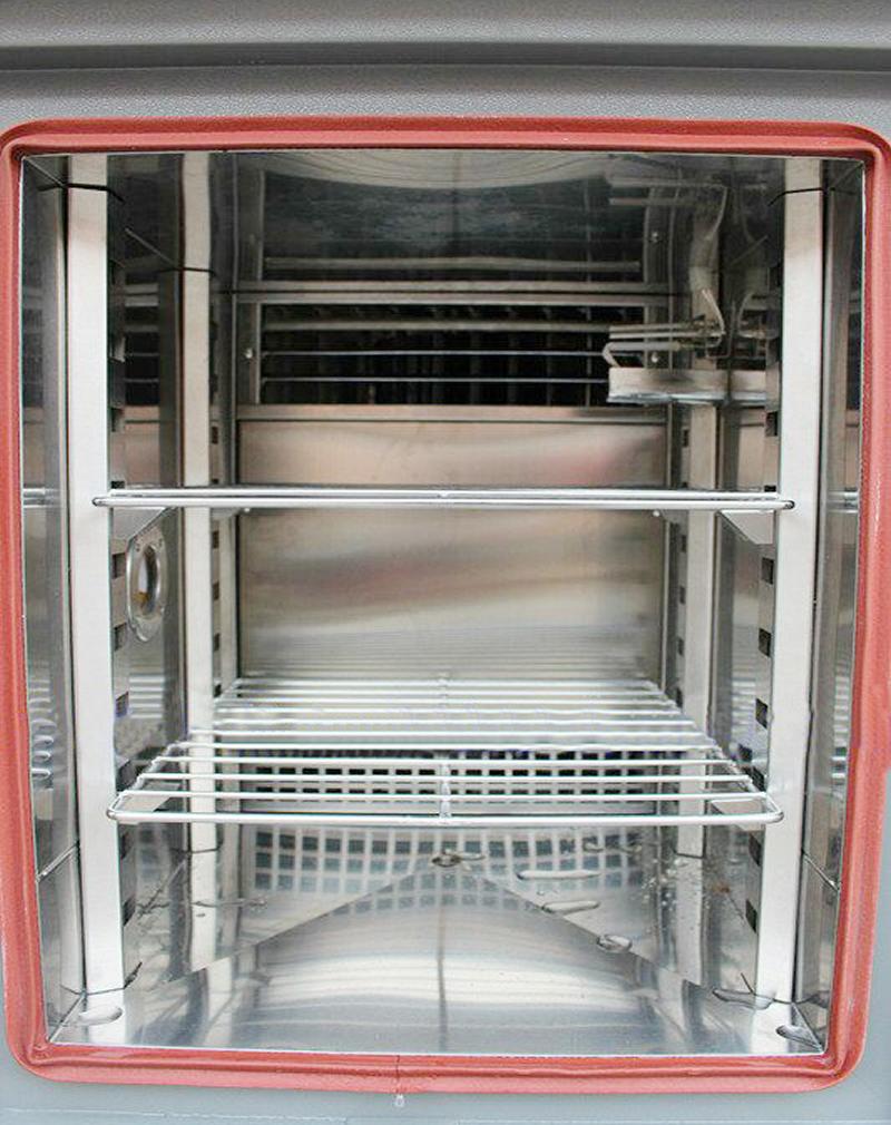 高低温交变湿热试验箱内箱