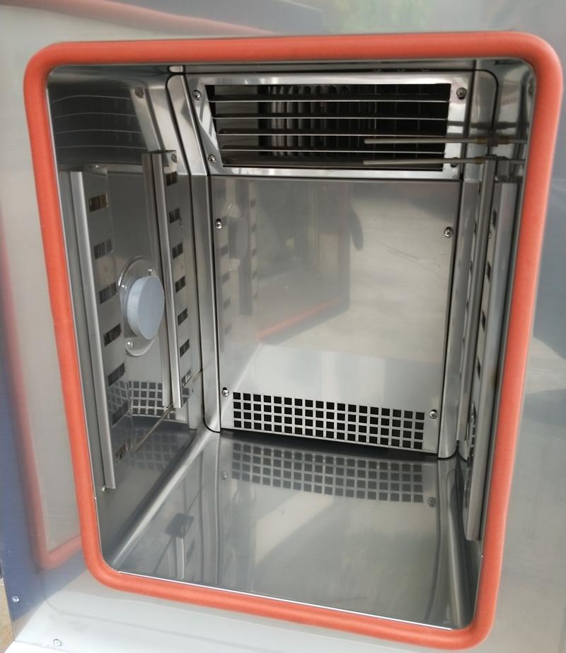 恒温恒湿环境试验箱内箱304不锈钢图