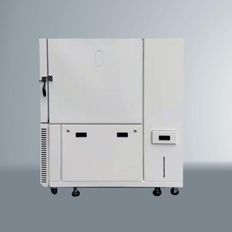 温湿度老化试验箱右侧图