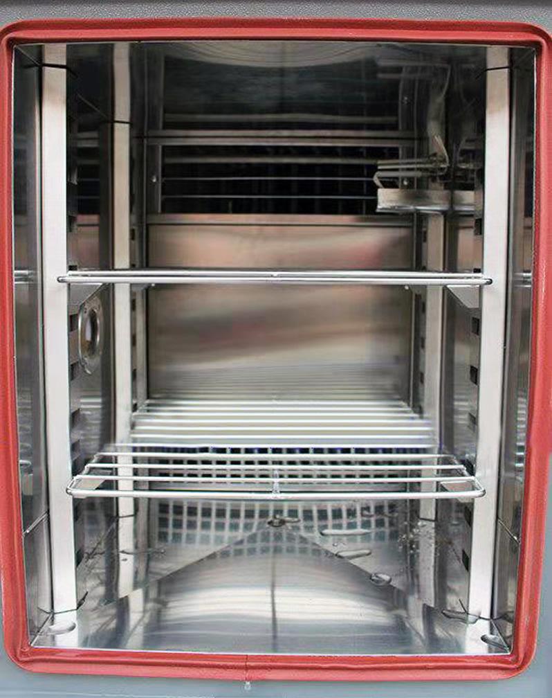 可程式恒温恒湿试验箱测试产品区