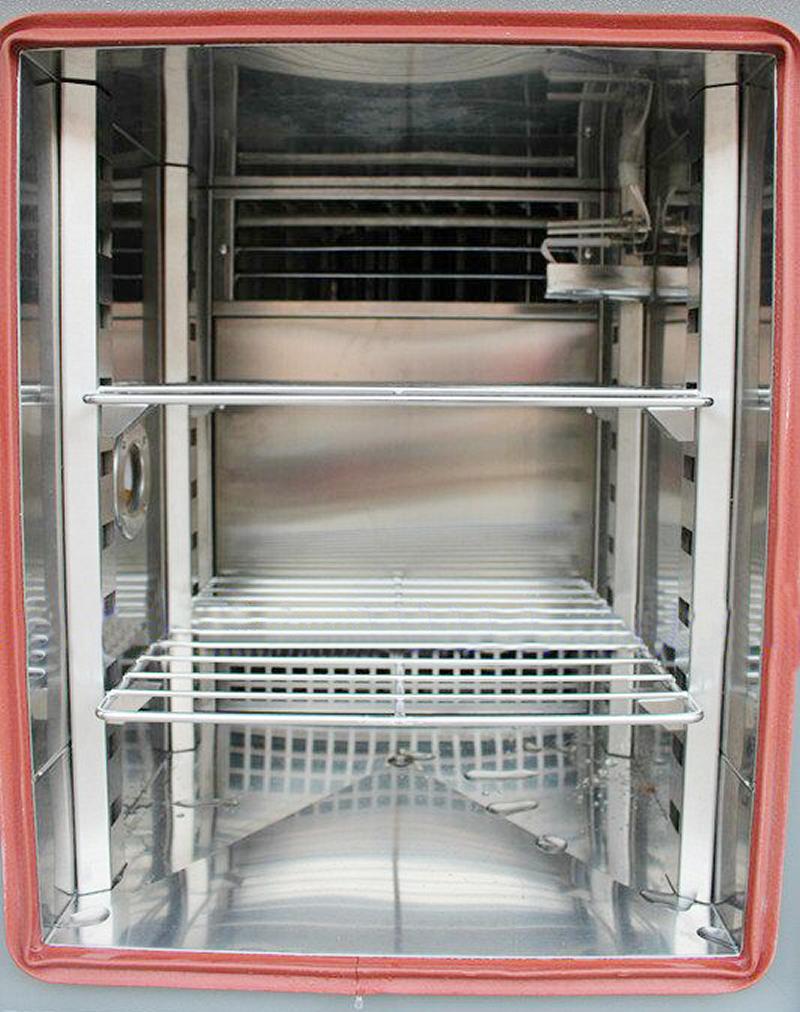 恒温恒湿试验机测试箱