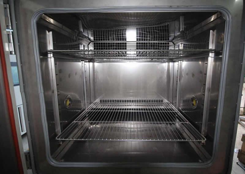 高低温快速温变试验箱304不锈钢内胆