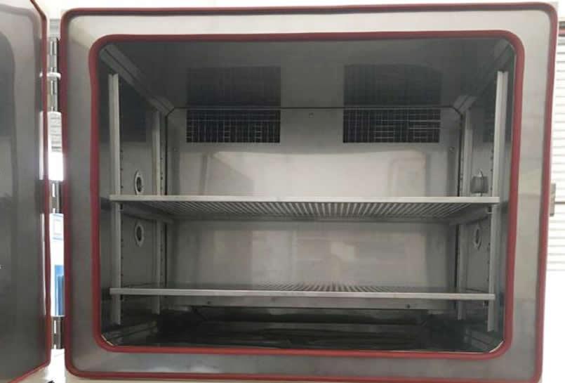快速温变循环试验箱内箱