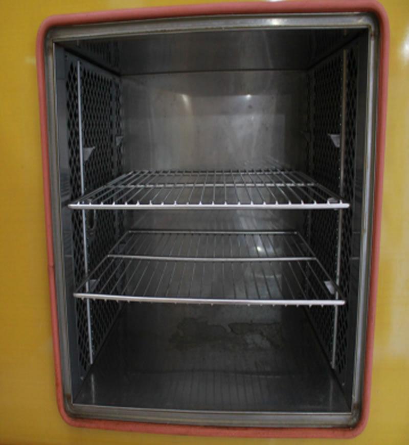 三槽式冷热冲击试验箱内胆