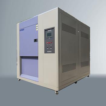您了解冷热冲击试验箱的除霜频率吗
