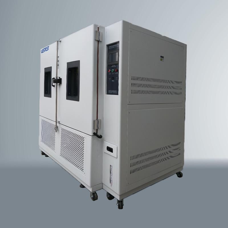 恒温恒湿箱冷凝器的保养工作