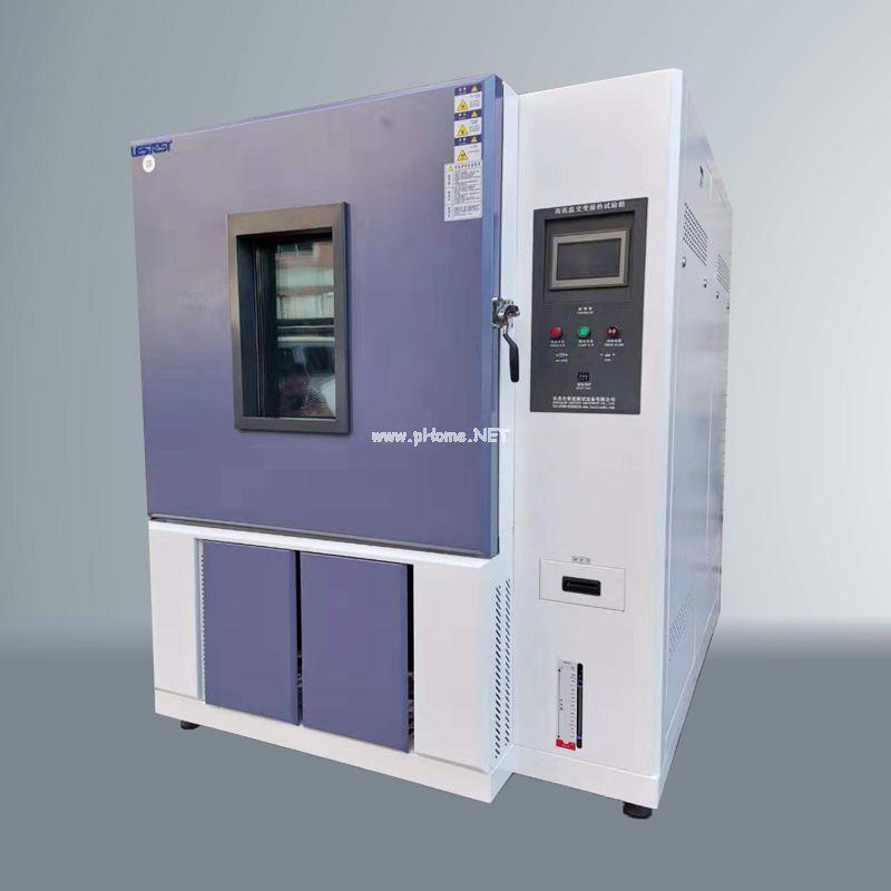 高低温试验箱温度均匀度的测量方法