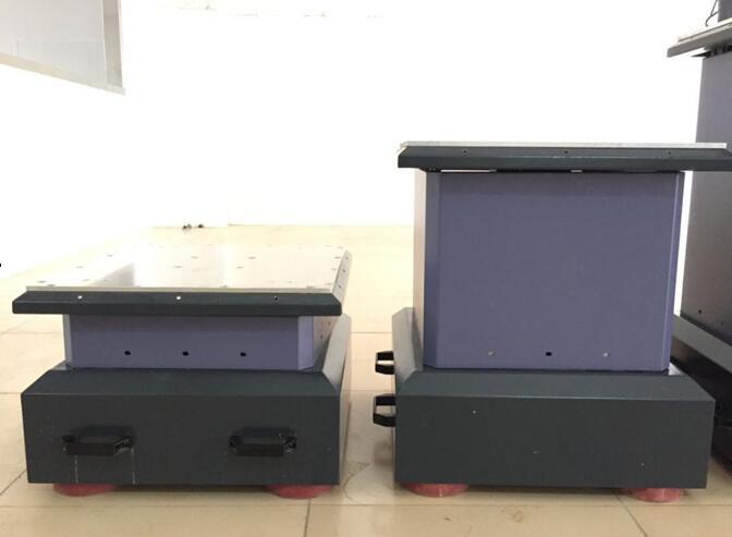 电磁式振动测试仪