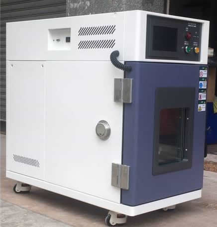 小型30L高低温试验箱