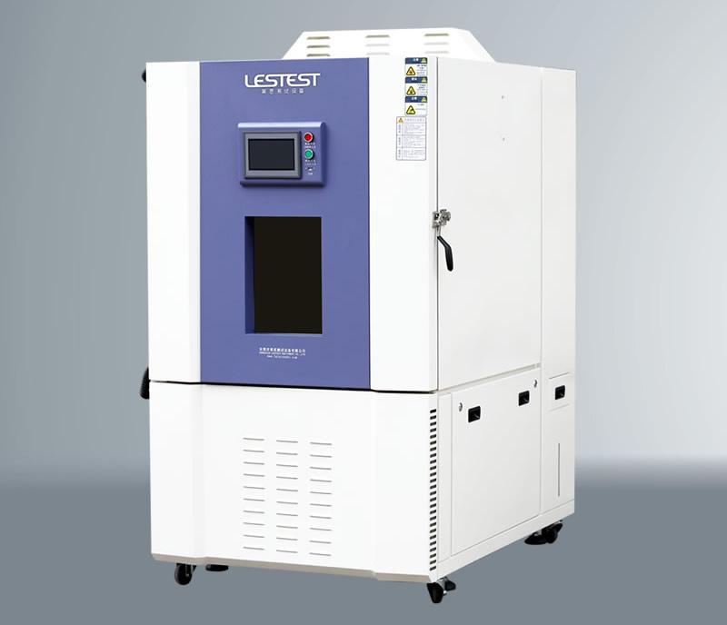 高低温试验箱图片