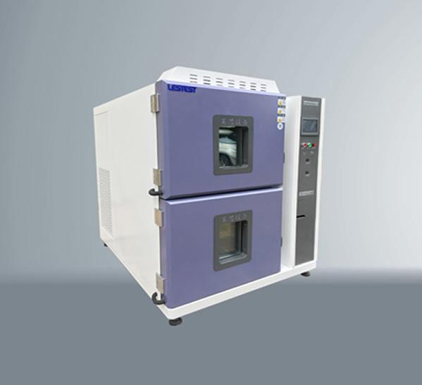 三箱式高低温冲击试验箱