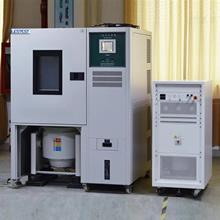 三綜合振動試驗箱