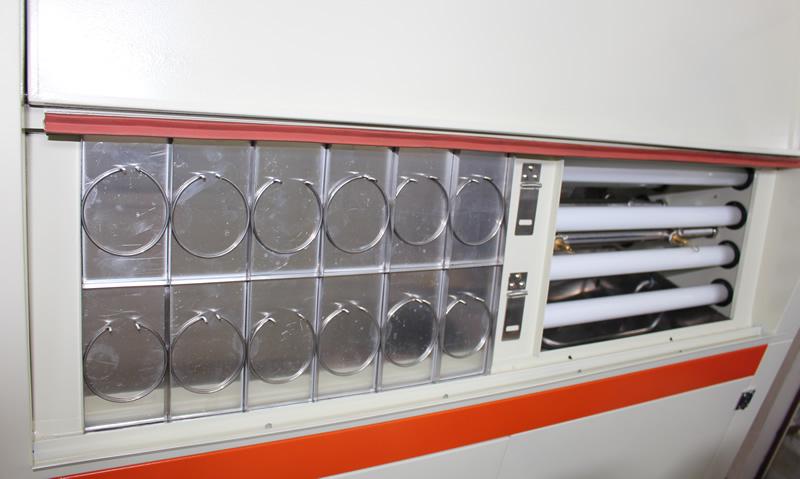 紫外线耐候老化试验机产品测试架