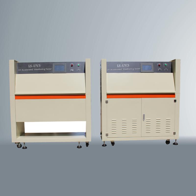 紫外线耐候老化试验机